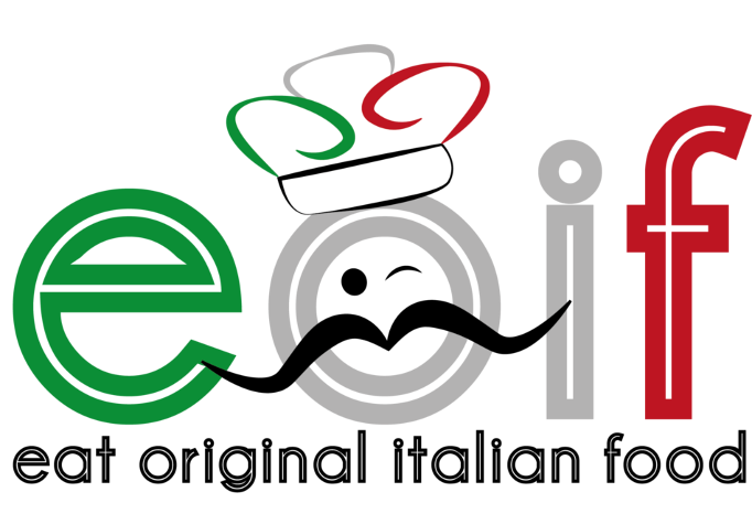 Eat Original Italian Food - Website Closed