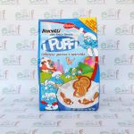 PUFFI (SMURF SHAPED) AL LATTE COOKIES