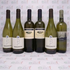 WHITE WINES KIT